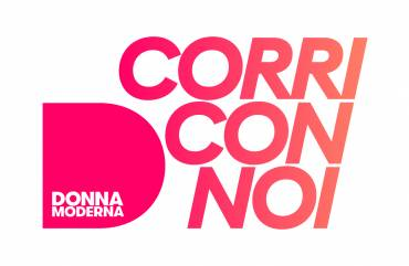 DonnaModerna – Corri con noi!